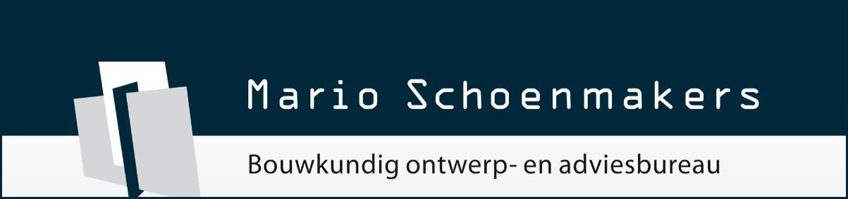 Logo Mario Schoenmakers