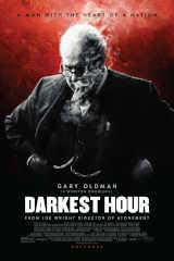 Herdenking Market Garden: Darkest Hour bij Filmcafé Overasselt @ Verenigingsgebouw | Overasselt | Gelderland | Nederland