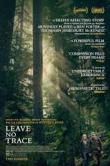 Leave No Trace bij Filmcafé Overasselt @ Verenigingsgebouw | Overasselt | Gelderland | Nederland