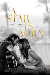 A Star is Born bij Filmcafé Overasselt @ Verenigingsgebouw | Overasselt | Gelderland | Nederland